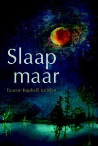 Cover van het boek Slaap maar