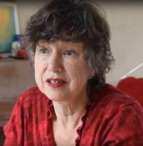 Arianne Collee is autobiografisch coach en geeft cursussen autobiografisch schrijven