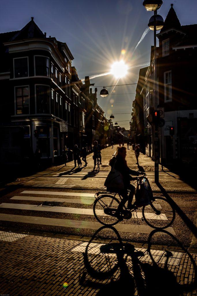 Stop, Licht! - Rob van Dullemen