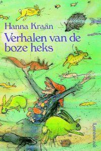 Cover van boek Verhalen van de boze heks